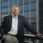 Cushman & Wakefield's Dayton managing principal resigns