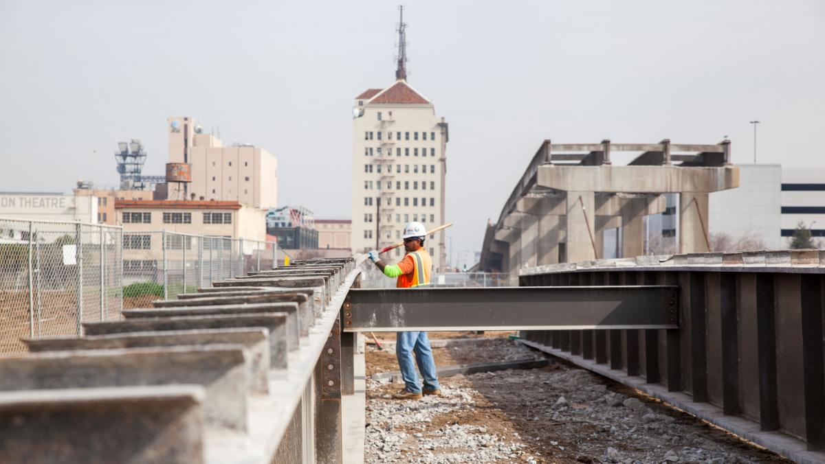 california high speed rail construction start date Here are some ideas to start the plan by the california high-speed rail authority presents lawsuits over land have bogged down construction in the.