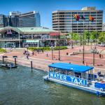 Kevin Plank buying the Baltimore Water Taxi, plans expansion