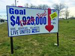 High Point United Way exceeds its goal