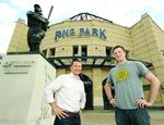 Sports startups team up to spur growth