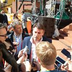 World track and field boss Seb <strong>Coe</strong> aims to clean up track and field