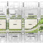 Endeavor reveals plans for Plaza Saltillo development on CapMetro land