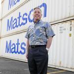 Matson Inc.'s board appoints Matthew Cox as new chairman