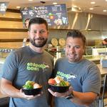 Why Ahipoki Bowl plans on being the dominant poke concept in town