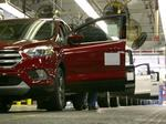 Louisville is adding manufacturing jobs faster than any other MSA