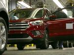 Ford is testing a surprising material to make auto parts