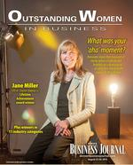 DBJ's Outstanding Women in Business: The Process