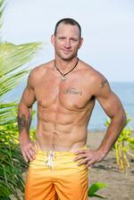 Former Buc to compete on 'Survivor' alongside wife