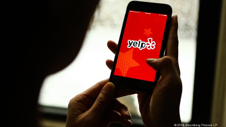GrubHub partners with Yelp, acquires Eat24 - Chicago