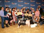 Another Rodeo Houston auction breaks world records
