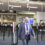 Mitchell director: Airport privatization not on the table