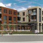 Horizon apartment proposal in Wauwatosa gains early city endorsement