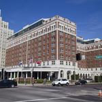 Chase Park Plaza to be sold for $94 million