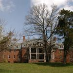 A haunted past not enough to deter interest in former <strong>Glenn</strong> Dale Hospital