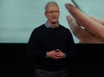 Apple unveils 4-inch phone, tiny iPad and new Watch bands (Slideshow)