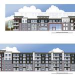 Developer cuts size of East End apartment complex after complaints