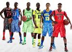 Adidas college hoops unis: Ugly or innovative? You decide