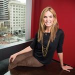 How broker Liz <strong>Hart</strong> lands blockbuster Bay Area office deals for tech giants (Video)
