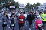 Great Aloha Run sponsors: Slideshow