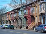A visual tour of north central neighborhood in Troy