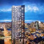 Luxury hits new highs at Crescent Heights' rentals