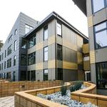 3900 Adeline draws tenants to transit hub