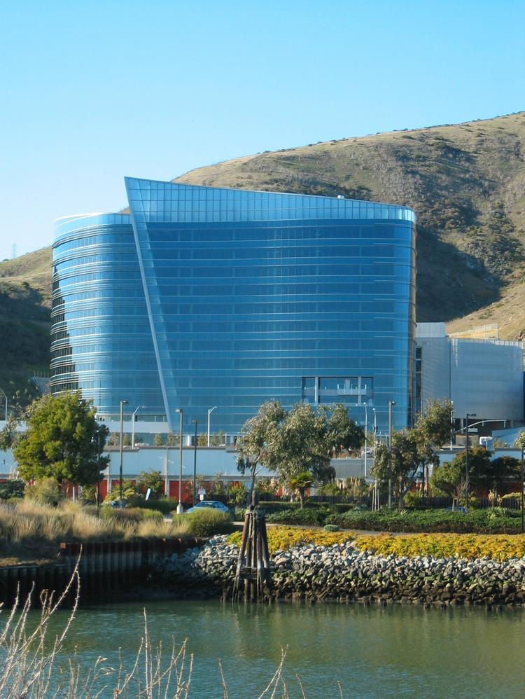Highway 101 tower sale could spark real estate genesis for biotech ...