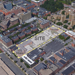 First look: 'Transformative' 710-unit residential project planned in South End