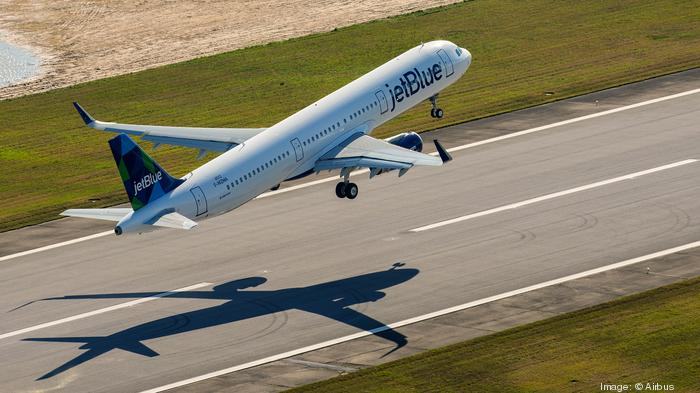 Delta chooses Airbus over Boeing for 100-jet order
