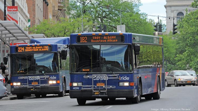 Albany City School District Transportation