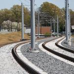 Charlotte transit chief charging ahead despite funding uncertainty