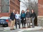 Never heard of North Central Troy? Let these people introduce you