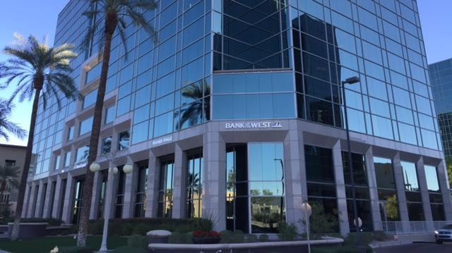 Bank Of The West To Hire 400 In Tempe By The End Of 2018 Phoenix