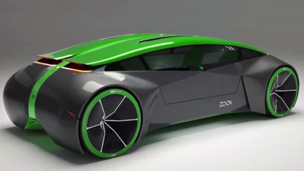 St Louis Taxi >> Autonomous car startup Zoox out of Menlo Park hires Ferrari executive Corrado Lanzone to lead ...