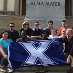 Xavier names new business dean