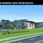 <strong>Embry-Riddle</strong>'s $10M wind tunnel complex named after Mica