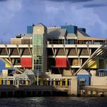 St. Petersburg starts gathering public input on The Pier