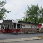 Reid's hot dog, ice cream stand in <strong>Kenmore</strong> up for sale