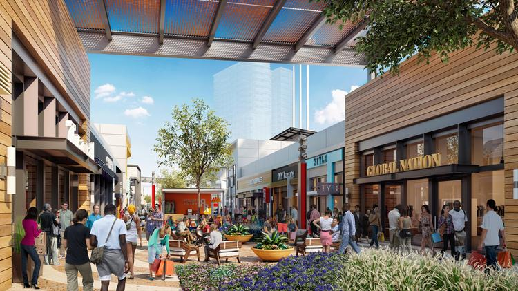 Developer FivePoint questions future of Candlestick retail