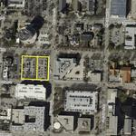 Lundy buys key piece of real estate for $160M, two-tower project in Raleigh