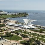 Greater Milwaukee Foundation to offer free admission to lakefront sites