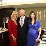 Family Business Awards: <strong>Perry</strong>'s Fine Antique and Estate Jewelry (Video)