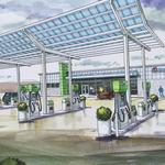 City advances subsidies for Paul McKee's grocery, gas station