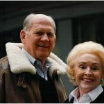 ULI honoring the late <strong>Trammell</strong> and Margaret <strong>Crow</strong> with Impact Award