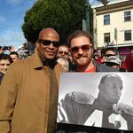 Can NFL Hall of Famer Ronnie Lott and his group of investors keep the Raiders in Oakland?