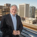 Ed Zito to retire after 15 years as president of Alliance Bank