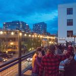 10 Barrel's rooftop digs open in time for spring (Photos)