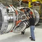 U.S. Navy enlists GE Aviation on $143M project