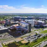 CU Anschutz Medical Campus gets $38M gift for brain injury center; $9.8M for vets' mental health